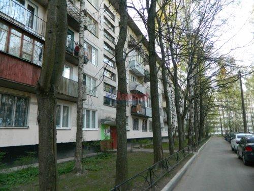 2-комнатная квартира (45м2) на продажу по адресу Суздальский пр., 105— фото 8 из 8
