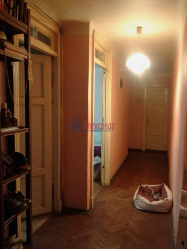 2-комнатная квартира (52м2) на продажу по адресу Рыбацкая ул., 6/8— фото 5 из 11