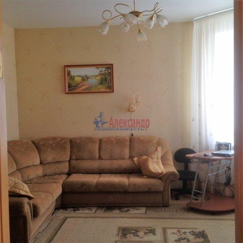 2-комнатная квартира (63м2) на продажу по адресу Новоколомяжский пр., 4— фото 3 из 22