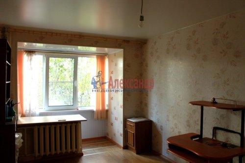 3-комнатная квартира (64м2) на продажу по адресу Гарболово дер., 267— фото 4 из 8