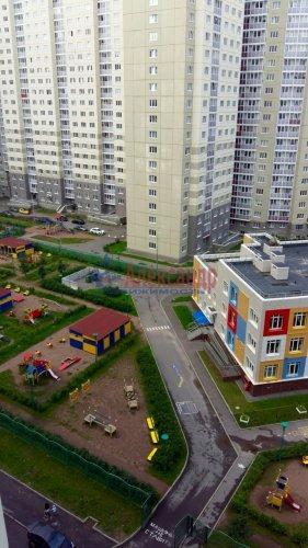 3-комнатная квартира (90м2) на продажу по адресу Ленинский пр., 53— фото 5 из 9