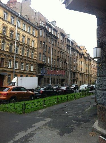Комната в 6-комнатной квартире (130м2) на продажу по адресу 10 Советская ул., 14— фото 2 из 2