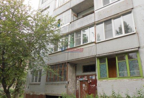 Комната в 3-комнатной квартире (67м2) на продажу по адресу Бережки дер., Песочная ул., 19— фото 1 из 1