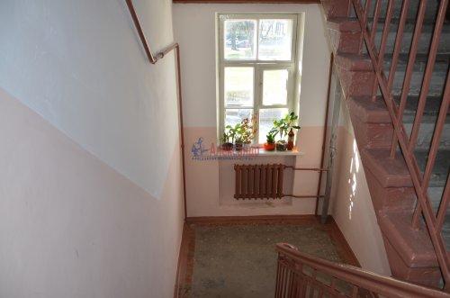 Комната в 2-комнатной квартире (52м2) на продажу по адресу Петергоф г., Санкт-Петербургский пр., 30— фото 3 из 9