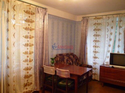 2-комнатная квартира (42м2) на продажу по адресу Краснопутиловская ул., 90— фото 4 из 18