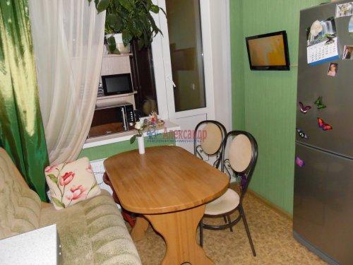 1-комнатная квартира (41м2) на продажу по адресу Космонавтов просп., 61— фото 7 из 10