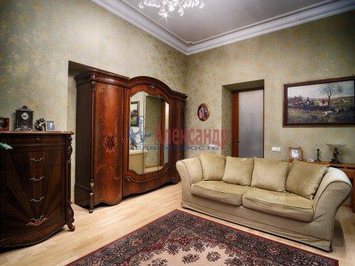 2-комнатная квартира (76м2) на продажу по адресу Марата ул., 67— фото 3 из 14