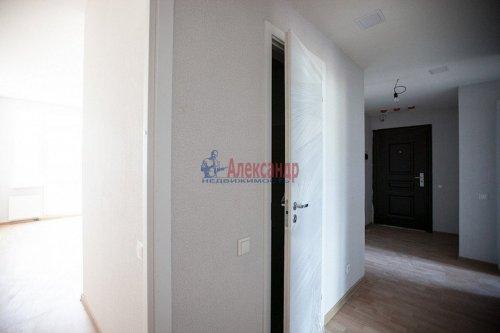 1-комнатная квартира (39м2) на продажу по адресу Рябовское шос.— фото 6 из 7