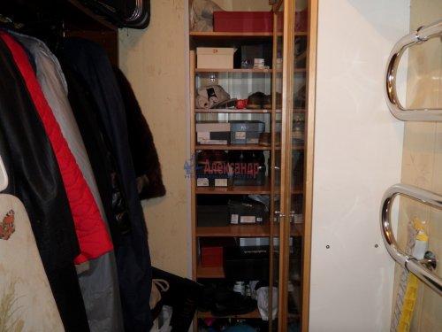 3-комнатная квартира (101м2) на продажу по адресу Науки пр., 17— фото 19 из 33