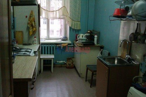 Комната в 3-комнатной квартире (87м2) на продажу по адресу Обводного канала наб., 142— фото 3 из 6