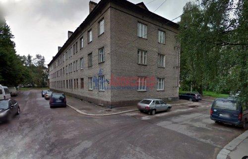 3-комнатная квартира (75м2) на продажу по адресу Выборг г., Мира ул., 17— фото 1 из 3