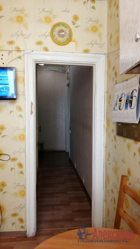 4-комнатная квартира (90м2) на продажу по адресу Лиговский пр., 247— фото 14 из 28