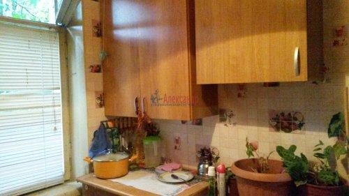 Комната в 4-комнатной квартире (80м2) на продажу по адресу Народного Ополчения пр., 187— фото 3 из 10