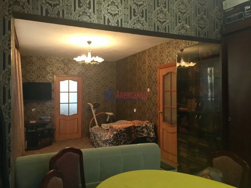 4-комнатная квартира (60м2) на продажу по адресу Турку ул., 23— фото 6 из 19