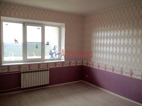 3-комнатная квартира (101м2) на продажу по адресу Планерная ул., 63— фото 18 из 19