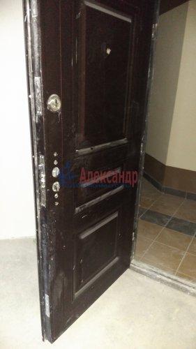 1-комнатная квартира (36м2) на продажу по адресу Шушары пос., Вилеровский пер., 6— фото 8 из 10