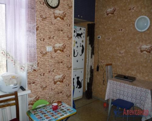 3-комнатная квартира (85м2) на продажу по адресу Сертолово г., Ларина ул., 6— фото 11 из 12