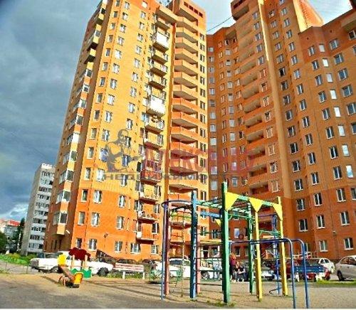 2-комнатная квартира (45м2) на продажу по адресу Всеволожск г., Александровская ул., 79— фото 2 из 3