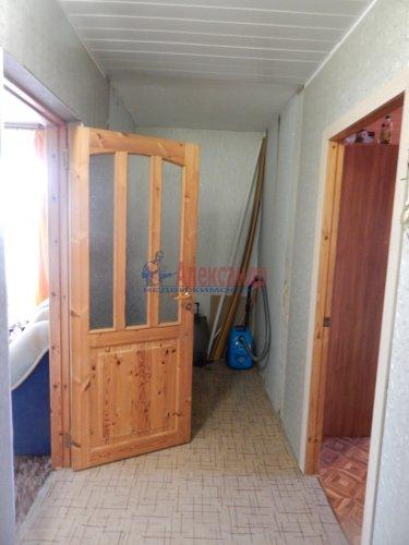 2-комнатная квартира (53м2) на продажу по адресу Кондратьево пос.— фото 3 из 15