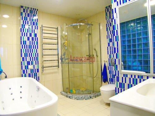 1-комнатная квартира (128м2) на продажу по адресу Приморский пр., 137— фото 10 из 19