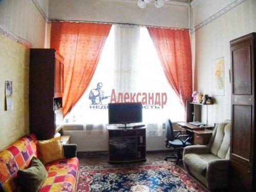 7-комнатная квартира (234м2) на продажу по адресу Суворовский пр., 39— фото 5 из 10
