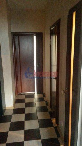 2-комнатная квартира (62м2) на продажу по адресу Ленинский пр., 55— фото 2 из 7