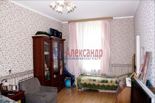 2-комнатная квартира (68м2) на продажу по адресу Выборг г., Крепостная ул., 37— фото 12 из 16