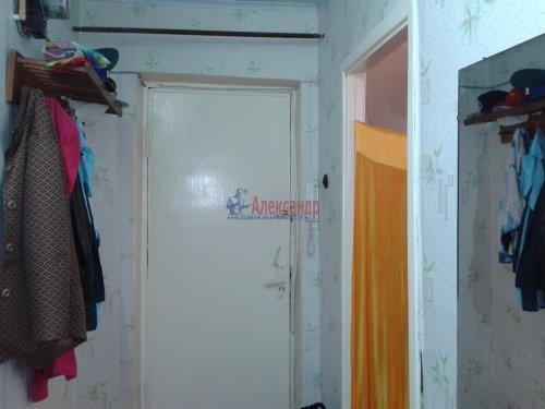 1-комнатная квартира (32м2) на продажу по адресу Кузнечное пгт., Приозерское шос., 16— фото 10 из 14