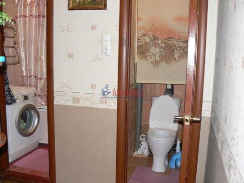 2-комнатная квартира (51м2) на продажу по адресу Наставников пр., 21— фото 9 из 16