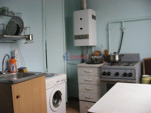 3-комнатная квартира (59м2) на продажу по адресу Шушары пос., Ленсоветовская дор., 3— фото 8 из 11