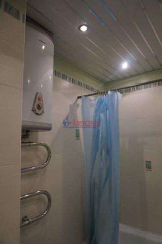 1-комнатная квартира (42м2) на продажу по адресу Дунайский пр., 7— фото 3 из 8