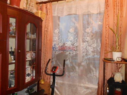 2-комнатная квартира (44м2) на продажу по адресу Синявино 1-е пгт., Садовый пер., 1— фото 3 из 13