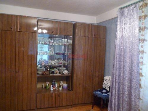 2-комнатная квартира (42м2) на продажу по адресу Краснопутиловская ул., 90— фото 5 из 18