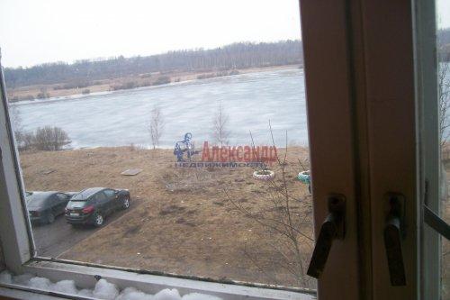 3-комнатная квартира (74м2) на продажу по адресу Ям-Тесово дер., 12— фото 14 из 15