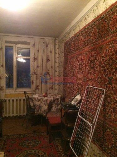 2-комнатная квартира (42м2) на продажу по адресу Стрельна г., Санкт-Петербургское шос., 90— фото 6 из 10