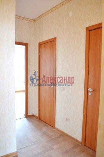 2-комнатная квартира (58м2) на продажу по адресу Юнтоловский пр., 47— фото 10 из 15
