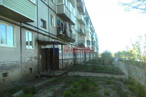 1-комнатная квартира (30м2) на продажу по адресу Оржицы дер., 13— фото 5 из 15