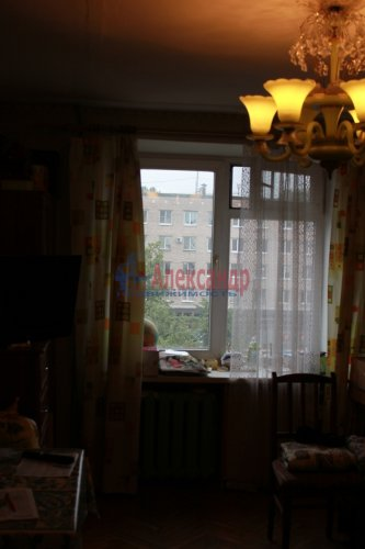 3-комнатная квартира (57м2) на продажу по адресу Народная ул., 39— фото 9 из 11
