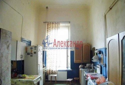 7-комнатная квартира (234м2) на продажу по адресу Суворовский пр., 39— фото 6 из 10