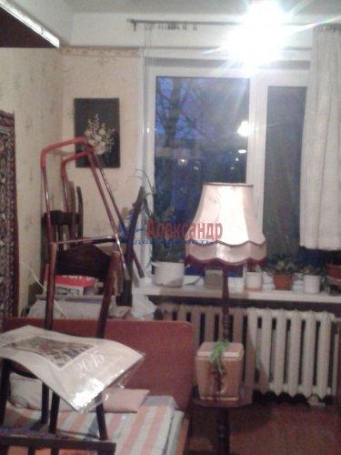 3-комнатная квартира (61м2) на продажу по адресу Лопухинка дер., 1— фото 12 из 14
