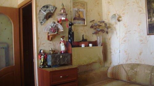 1-комнатная квартира (37м2) на продажу по адресу Маршала Жукова пр., 47— фото 5 из 13