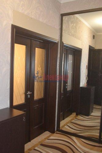 2-комнатная квартира (54м2) на продажу по адресу Стрельна г., Слободская ул., 4— фото 5 из 20