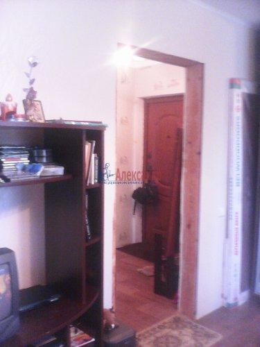 1-комнатная квартира (36м2) на продажу по адресу Приозерск г., Кирова ул.— фото 3 из 15