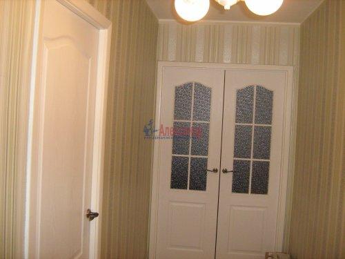 2-комнатная квартира (52м2) на продажу по адресу Бухарестская ул., 23— фото 4 из 9