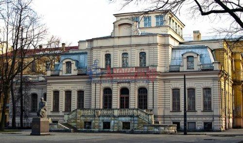 3-комнатная квартира (87м2) на продажу по адресу Декабристов ул., 37— фото 13 из 13