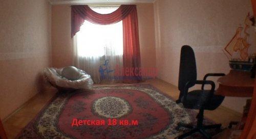 3-комнатная квартира (120м2) на продажу по адресу Фаворского ул., 15— фото 6 из 15