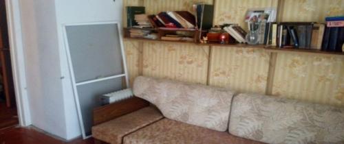 1-комнатная квартира (30м2) на продажу по адресу Ваганово дер.— фото 6 из 7