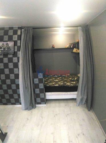 1-комнатная квартира (36м2) на продажу по адресу Мурино пос., Новая ул., 7— фото 7 из 18