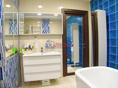 1-комнатная квартира (128м2) на продажу по адресу Приморский пр., 137— фото 11 из 19