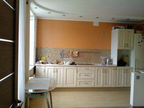 2-комнатная квартира (45м2) на продажу по адресу Выборг г., Ленина пр., 4— фото 1 из 14